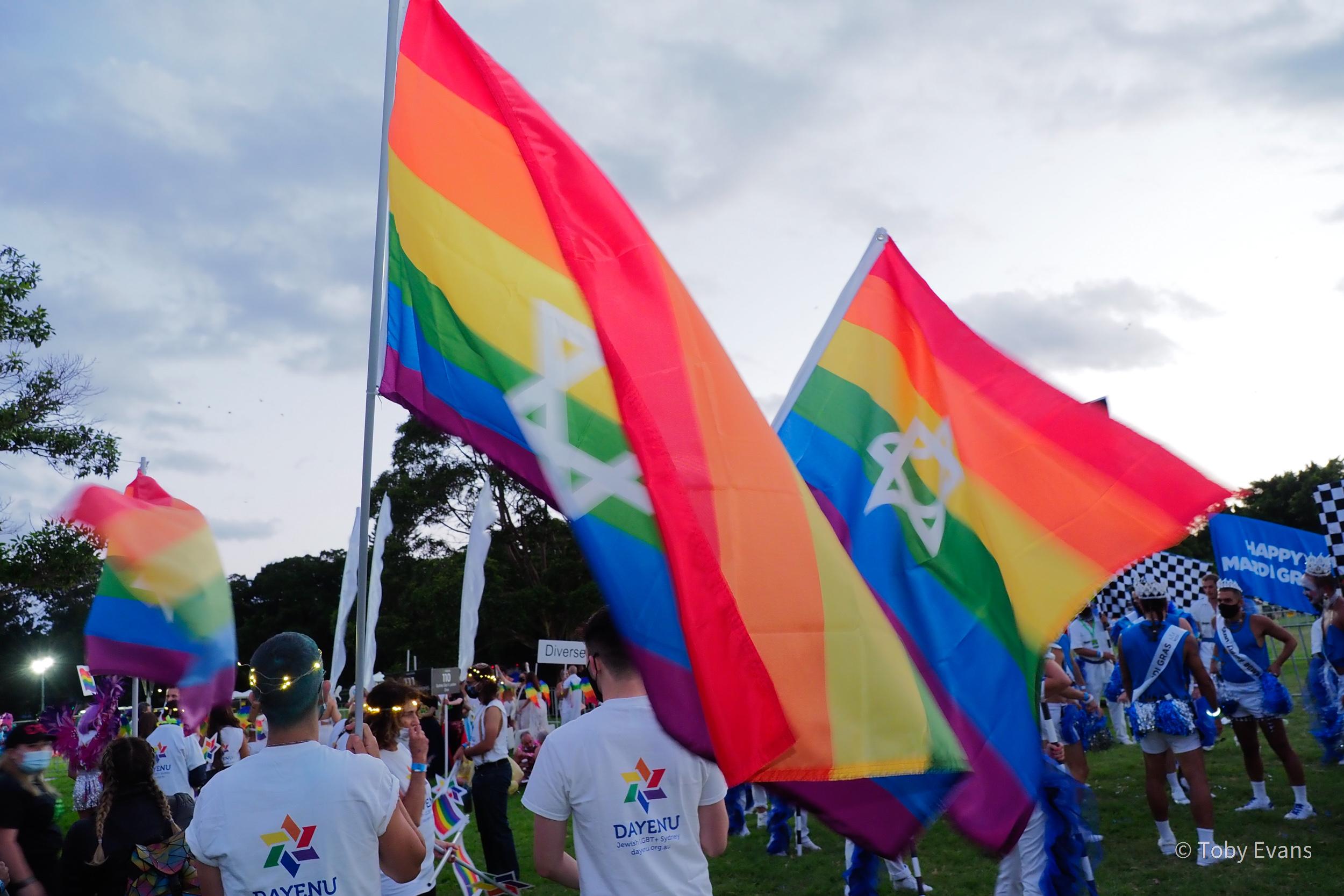 Mardi Gras Parade 2021